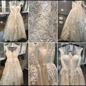 Dresses & Skirts - Wedding gown BRAND NEW UNWORN